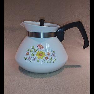 CorningWare Teapot  P-104